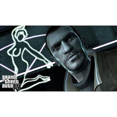 GTA IV - Grand Theft Auto IV (PS3)