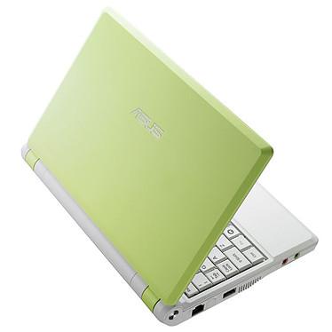 ASUS Eee PC 4G Vert