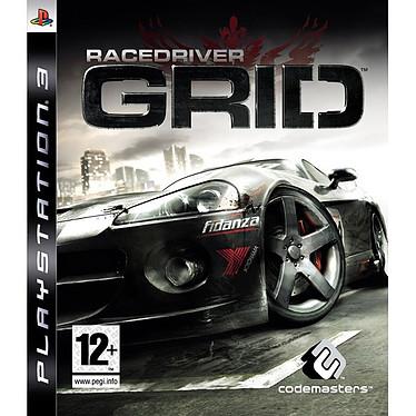 Race Driver : GRID (PS3)