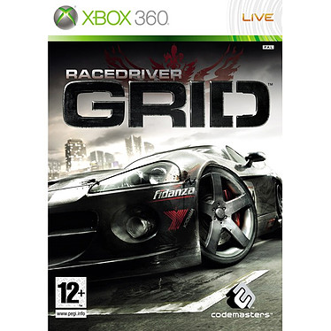Race Driver : GRID (Xbox 360)