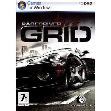 Race Driver : GRID (PC)