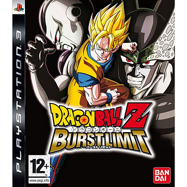 Dragon Ball Z : Burst Limit (PS3) Dragon Ball Z : Burst Limit (PS3)