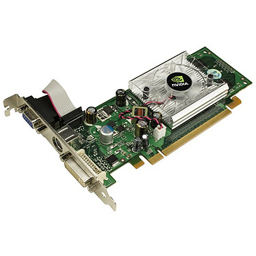 Asus GeForce 8400GS EN8400GS/HTP/256M Driver Download