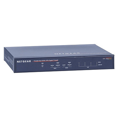 Netgear FVS336G V2