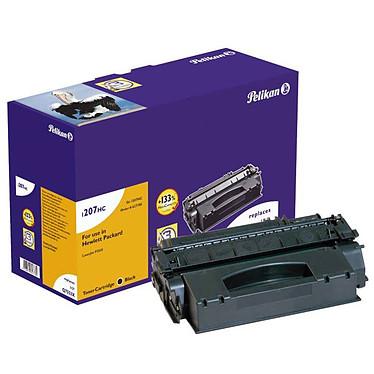 Pelikan toner compatible Q7553X (Noir) Pelikan toner compatible Q7553X (Noir) - (7000 pages à 5%)