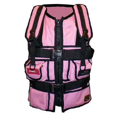 TN Games 3rd Space Vest