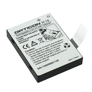 Opticon Batterie rechargeable pour H16 Batterie rechargeable pour H16