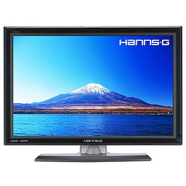 "Hanns G HG281DJ Hanns G 28"" LCD - HG281DJ - 3 ms (gris à gris) - Format large 16/10 - port HDMI"