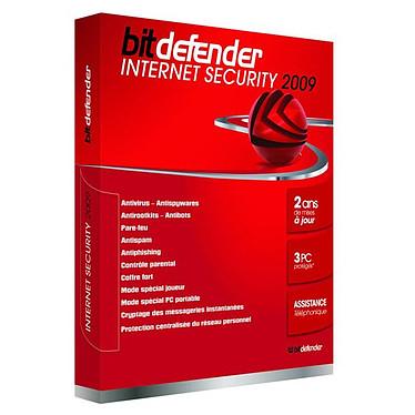 BitDefender Internet Security 2009