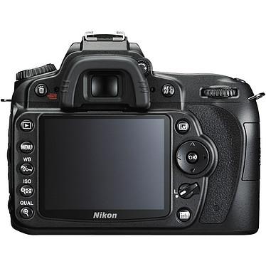 Avis Nikon D90 + SIGMA 24-70mm F2,8 DG EX HSM