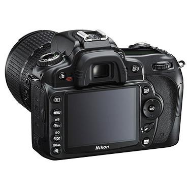 Nikon D90 + Objectifs AF-S DX Nikkor 18-105mm f/3.5-5.6G ED VR + AF NIKKOR 70-300mm f/4-5.6G pas cher
