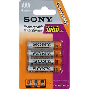 Sony NHAAAB4F