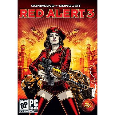 Command & Conquer: Alerte Rouge 3 (PC)