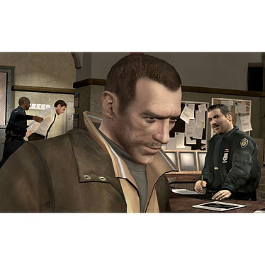 GTA IV - Grand Theft Auto IV (PC) pas cher