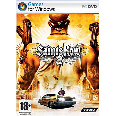 Saints Row 2 (PC) Saints Row 2 (PC)