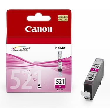 Canon CLI-521M Cartouche d'encre magenta