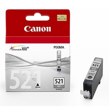 Canon CLI-521GY Cartouche d'encre grise