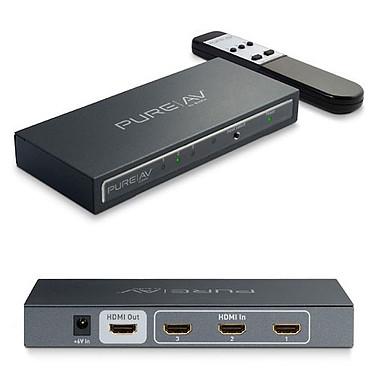 Belkin Switch HDMI 3 ports Belkin Switch HDMI 3 ports