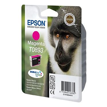 Epson T0893 Cartucho de tinta magenta