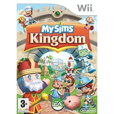 MySims Kingdom (Wii)