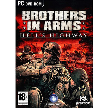 Brothers in Arms: Hell's Highway - Edition Collector (PC)