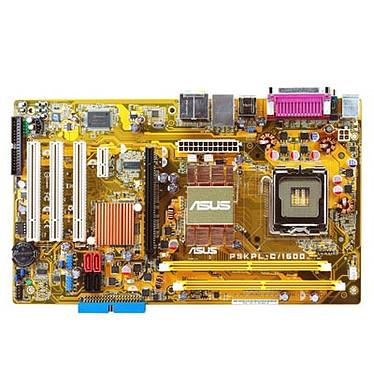 ASUS P5KPL-C/1600