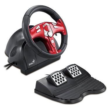 Genius Trio Racer FF