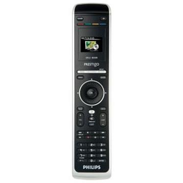 Philips SRU8008 Philips SRU8008 - Télécommande 8 en 1
