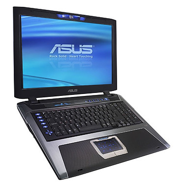 ASUS G70SG-7T002G