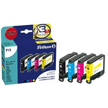 Pelikan Pack compatible LC1000
