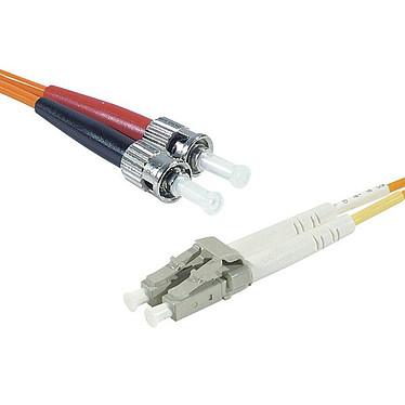Générique ST-UPC - Fibre Optique