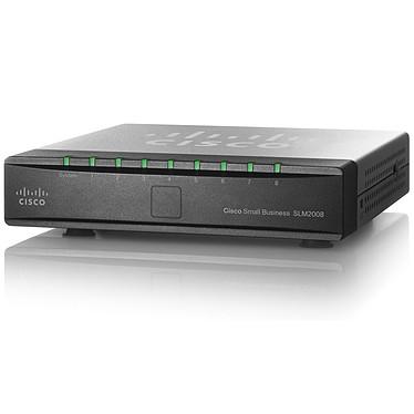 Cisco Small Business SLM2008