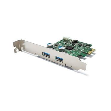 Buffalo IFC-PCIE2U3