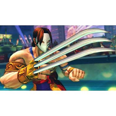 Acheter Street Fighter IV (PS3)
