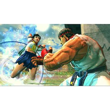 Avis Street Fighter IV (PC)