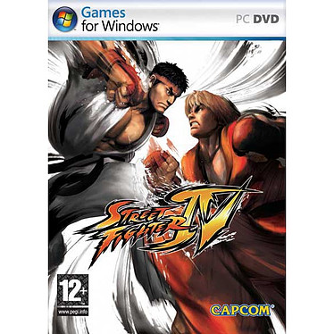 Street Fighter IV (PC)
