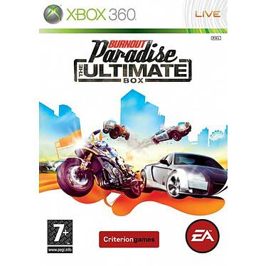 Burnout Paradise : The Ultimate Box (Xbox 360)