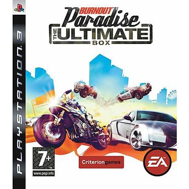 Burnout Paradise : The Ultimate Box (PS3)