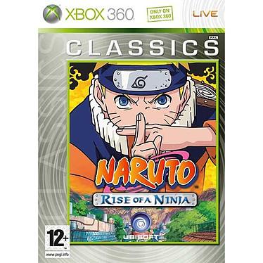 Naruto : Rise of Ninja - Classics (Xbox 360)