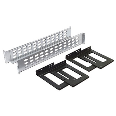 "APC Smart-UPS RT 19"" Rail Kit - Kit de montage en rack (pour Smart-UPS RT 1000VA/2000VA) APC Smart-UPS RT 19"" Rail Kit - Kit de montage en rack (pour Smart-UPS RT 1000VA/2000VA)"
