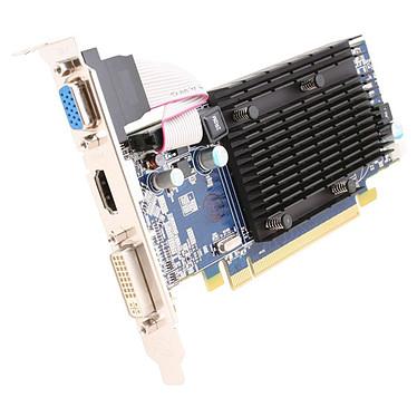 Sapphire Radeon HD 4350 - 512 Mo HDMI/DVI