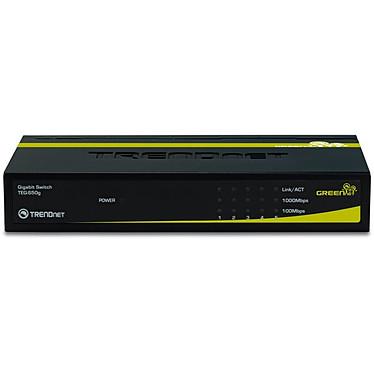 10/100/1000 Mbps TRENDnet