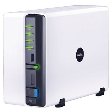 Synology Disk Station DS-209