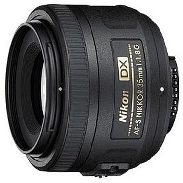 Nikon Focale fixe