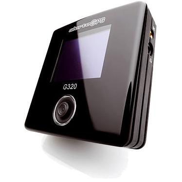 alertegps g320 avertisseur de radars assistant d 39 aide. Black Bedroom Furniture Sets. Home Design Ideas