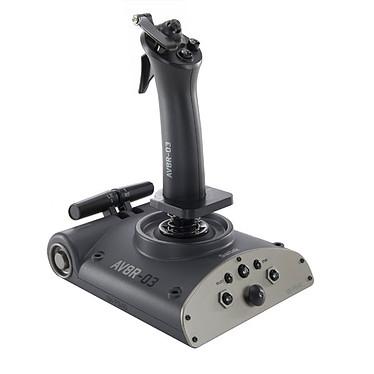 Saitek Aviator Joystick (PC / PS3)