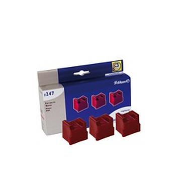 Pelikan pack de 3 sticks compatibles 108R00724
