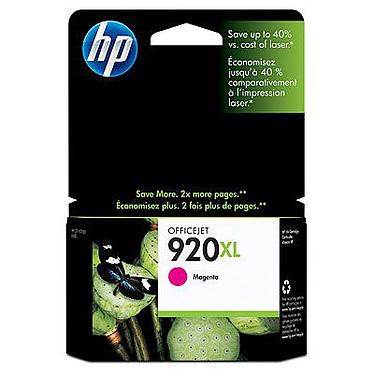 HP 920 XL - CD973AE