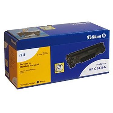 Pelikan toner compatible CB436A