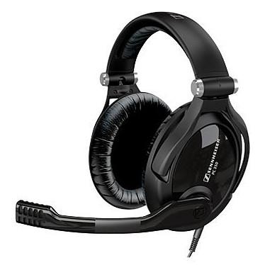 Sennheiser PC 350 Casque-micro pour gamer